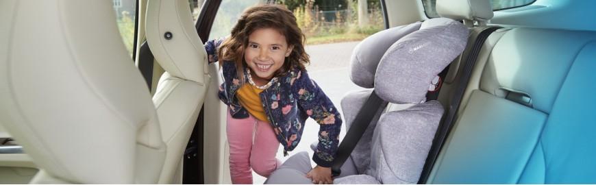 Autosedačky Maxi-Cosi pro starší děti